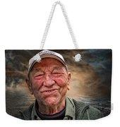 Svend Weekender Tote Bag