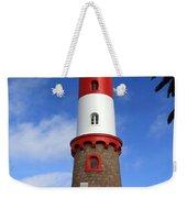 Swakopmund Lighthouse Weekender Tote Bag