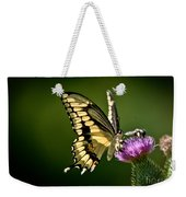 Swallowtail And Friends Weekender Tote Bag