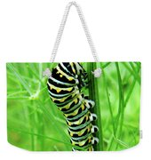 Swallowtail To Be Weekender Tote Bag