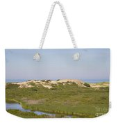 Swamp And Dunes Weekender Tote Bag