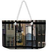 Swans Love Amsterdam Weekender Tote Bag
