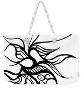 Sway Weekender Tote Bag