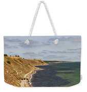 Swedish Coastline Weekender Tote Bag