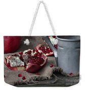 Sweet And Crunchy Weekender Tote Bag