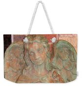 Sweet Angel Weekender Tote Bag