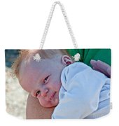 Sweet Baby Bubbles Art Prints Weekender Tote Bag