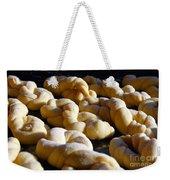Sweet Bakery  Weekender Tote Bag