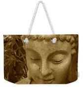Sweet Buddha Weekender Tote Bag