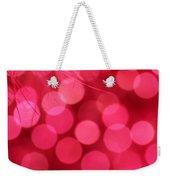 Sweet Emotion Weekender Tote Bag