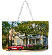 Sweet Home New Orleans 3 Weekender Tote Bag