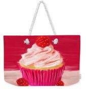 Sweet Indulgence Weekender Tote Bag by Lourry Legarde