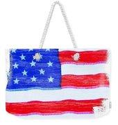 Sweet Land Of Liberty Weekender Tote Bag