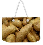 Sweet Potatoes Weekender Tote Bag