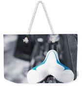 Sweet Seat Weekender Tote Bag