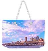 Sweet Seattle Weekender Tote Bag