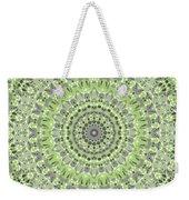 Sweet Spring Mandala Weekender Tote Bag