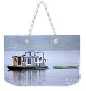 Sweet Summer Shack Weekender Tote Bag