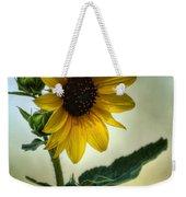 Sweet Summer Sunflower Weekender Tote Bag