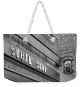 Sweet Time Weekender Tote Bag