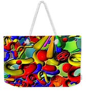 Sweets By Rafi Talby    Weekender Tote Bag