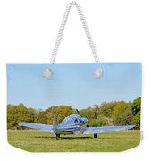 Swift 210 Weekender Tote Bag
