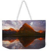 Swiftcurrent Reflection Weekender Tote Bag