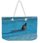 Swimming Weekender Tote Bag