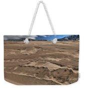 Swimming In The Dunes Weekender Tote Bag