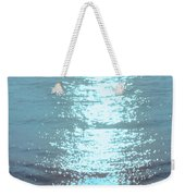 Swimming Together Weekender Tote Bag