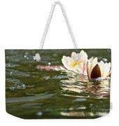 Swimmingly Beautiful Weekender Tote Bag