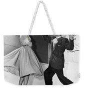 Swing Dancing Couple Weekender Tote Bag