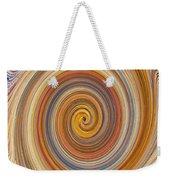 Swirl 91 Weekender Tote Bag