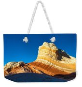 Swirl Weekender Tote Bag by Chad Dutson
