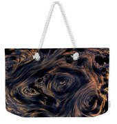 Swirling 4 Weekender Tote Bag