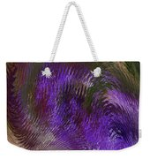 Swirls Of Life 1 Weekender Tote Bag