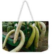 Swirly Gourds Weekender Tote Bag