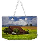 Swiss Farms Weekender Tote Bag