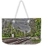 Switch Weekender Tote Bag