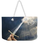 Sword Of The Spirit Weekender Tote Bag