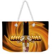Sword Of The Spirit Weekender Tote Bag