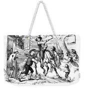 Sybil Ludington, 1776 Weekender Tote Bag