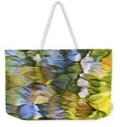 Sycamore Mosaic Weekender Tote Bag by Christina Rollo