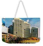 Sydney 4 Weekender Tote Bag