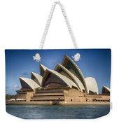 Sydney Opera House V10 Weekender Tote Bag