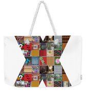 Symbol Xxx Yin Yang Showcasing Navinjoshi Gallery Art Icons Buy Faa Products Or Download For Self Pr Weekender Tote Bag
