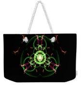 Symmetry Art 5 Weekender Tote Bag