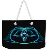 Symmetry Art Weekender Tote Bag