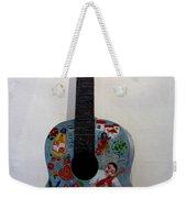 Symphony Of Colors Weekender Tote Bag