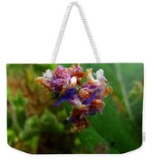 Synchlora Aerata Caterpillar 2 Weekender Tote Bag